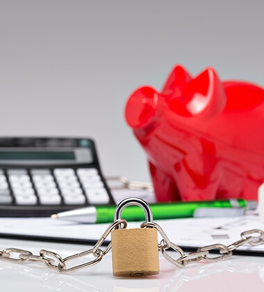 Qualified Income Trusts